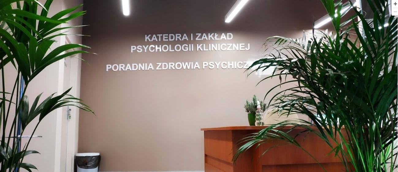 Poradnia Zdrowia Psychicznego