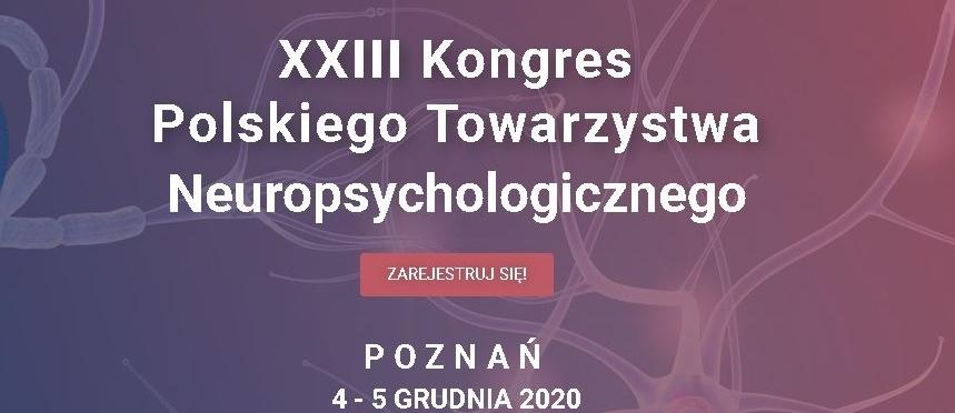"""""""Neuropsychologia kliniczna - teoria, badania, praktyka"""""""